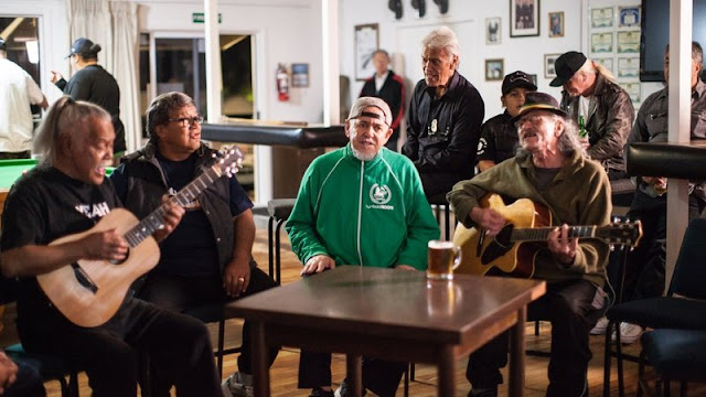Herbs: Songs of Freedom: NZIFF Review