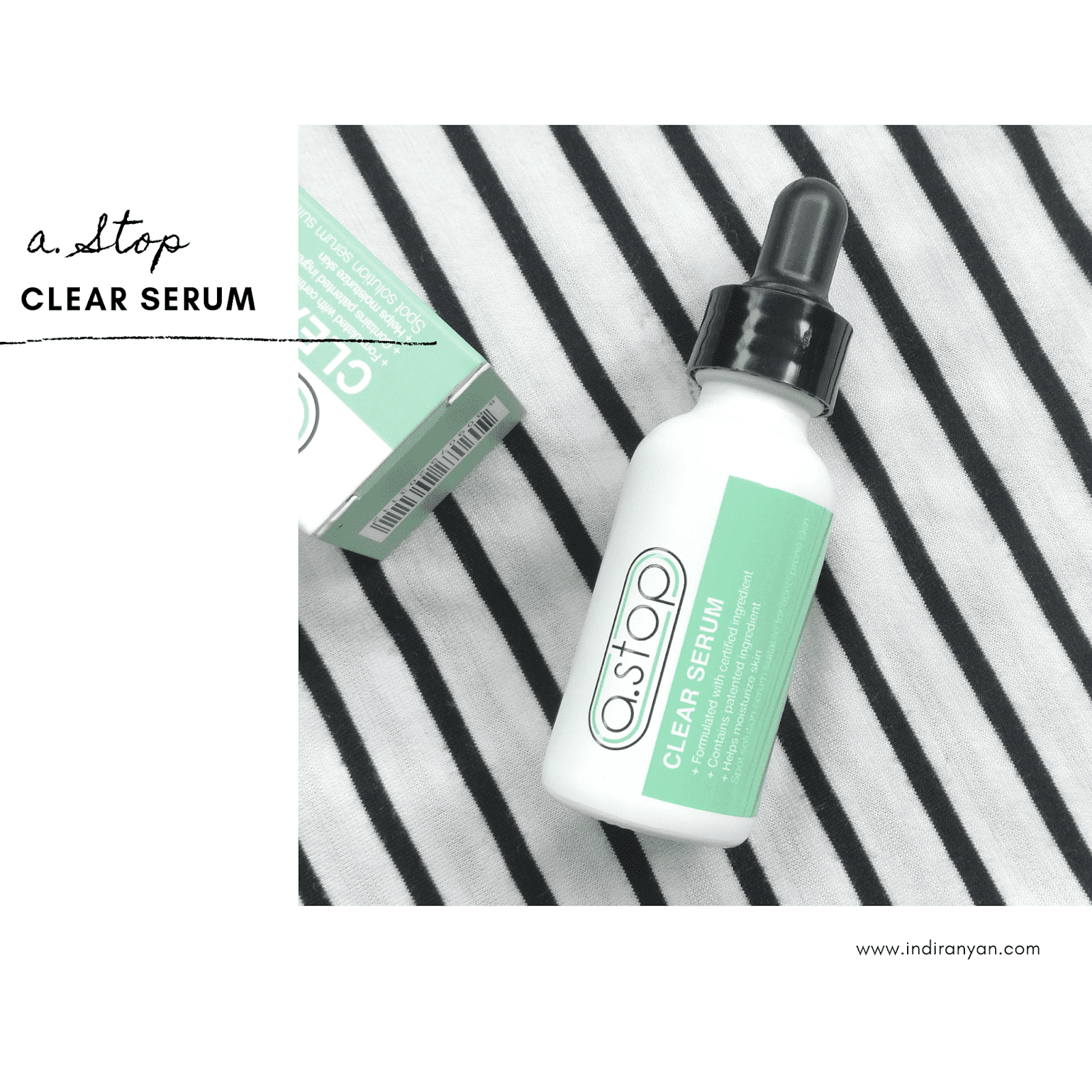 astop-clear-serum
