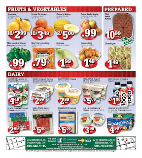 Marche Adonis weekly flyer January 11 - 17, 2018