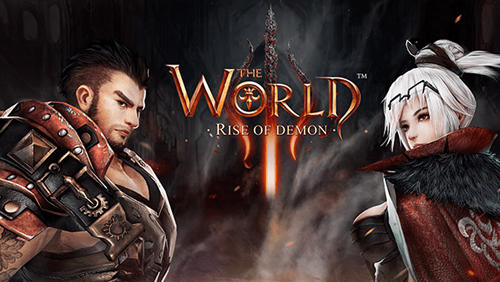 Descargar The World 3 Rise of Demon