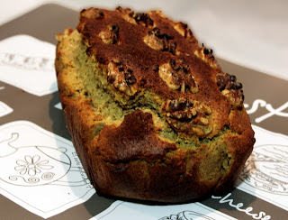 Pan sin gluten fácil de hacer