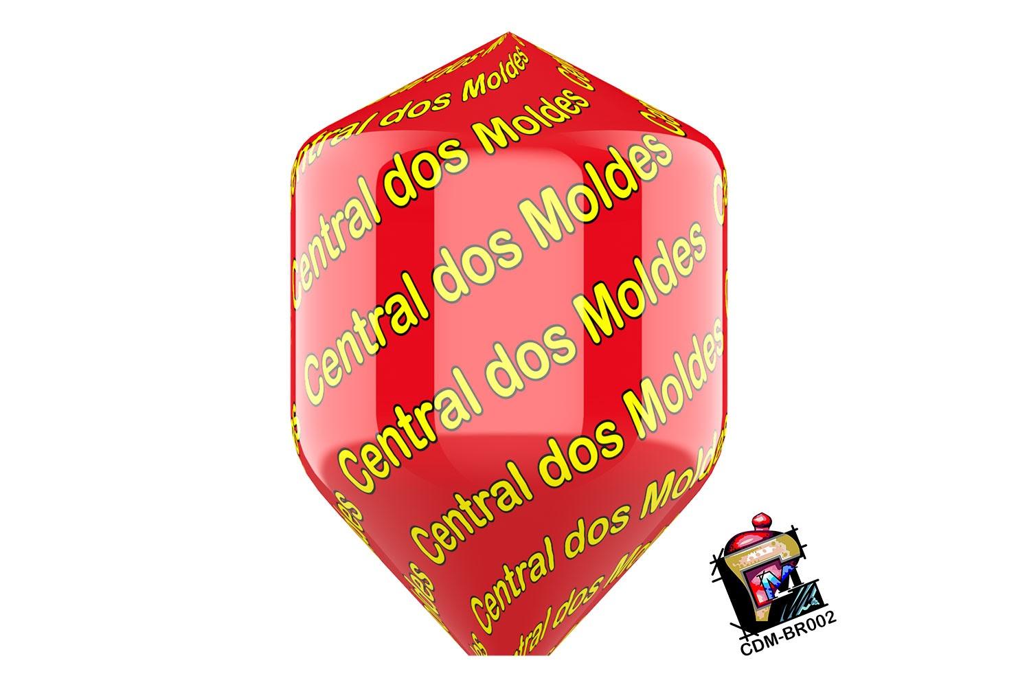 CDM-BR002-14092012 - Silhueta