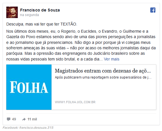 https://www.facebook.com/francisco.desouza.315/posts/10154221566627445