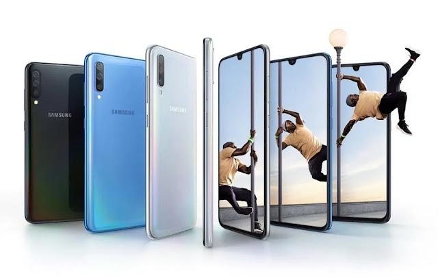 Update Harga Terbaru HP Samsung Juli 2020, Samsung Galaxy A21 Hingga Galaxy S20