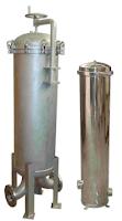 filtro cartucho cilindro poroso permeavel