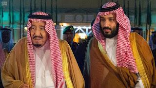Cegah Virus Corona Makin Membludak, Saudi Kunci Provinsi Mayoritas Syiah