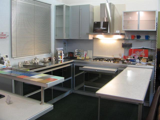 Kitchen Interior 8