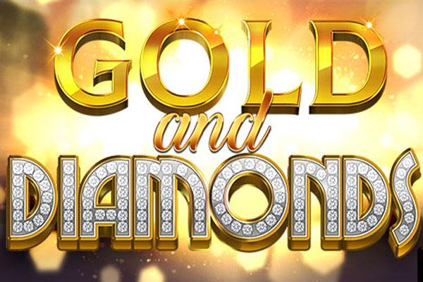 Gold & Diamonds Slot