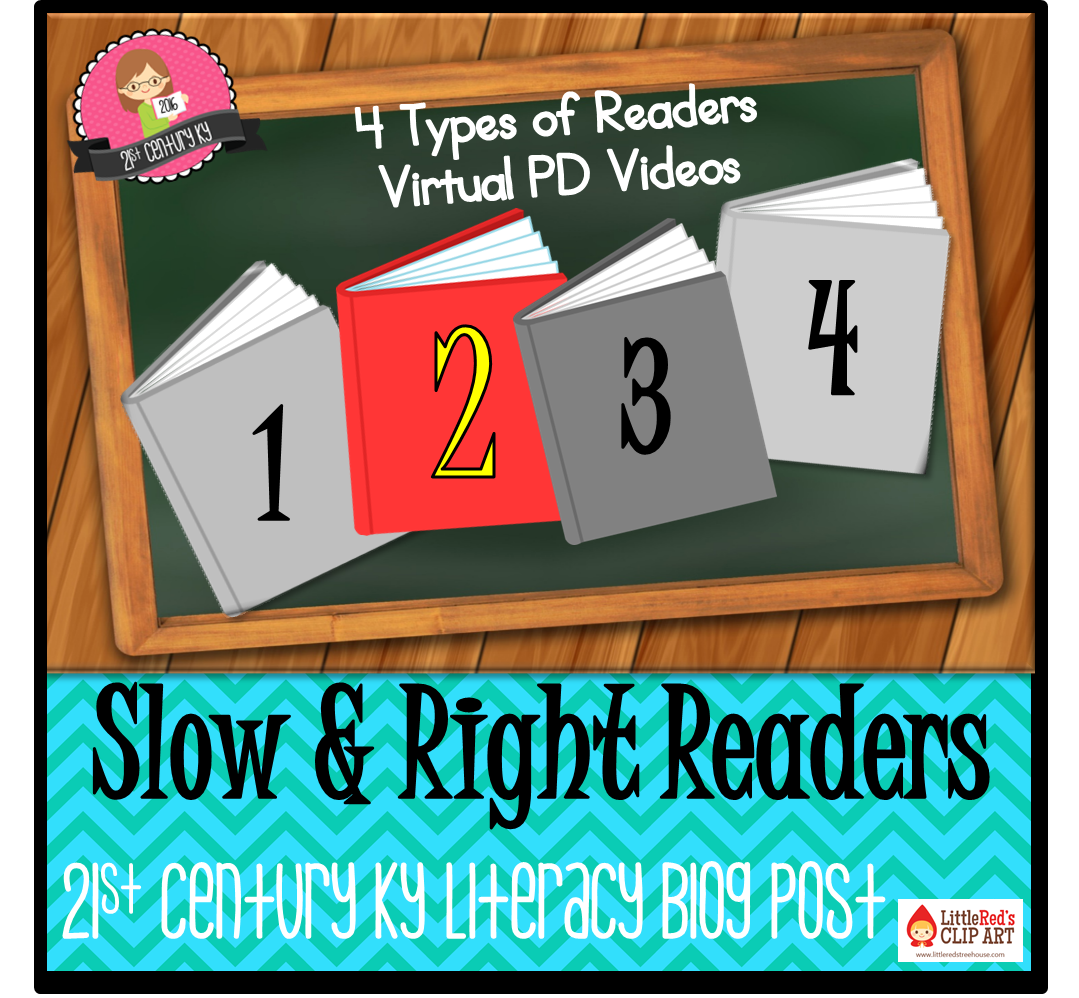 Slow Right Readers