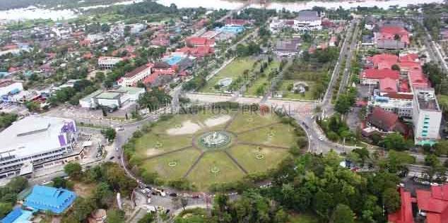 Ketua MPR: Ngawur, tak Mungkin Bisa Ibu Kota Dipindah Tahun 2018