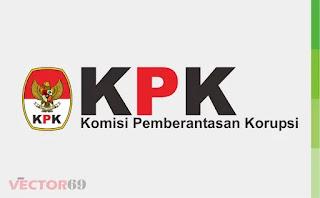 Logo KPK (Komisi Pemberantasan Korupsi) - Download Vector File CDR (CorelDraw)