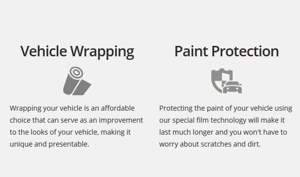 Turn your car into something spectacular with a wide range of customised and coloured car wrapping films from 3M. We do ,Vehicle Wraps, Carbon fiber wraps, Clear bra, Headlight/Taillight tinting. If you want your Vehicle to stand out or maybe change  the color without the hassle of getting your car painted come to us. We are here to service you. We are 3M Wrap Franchise shop @TW