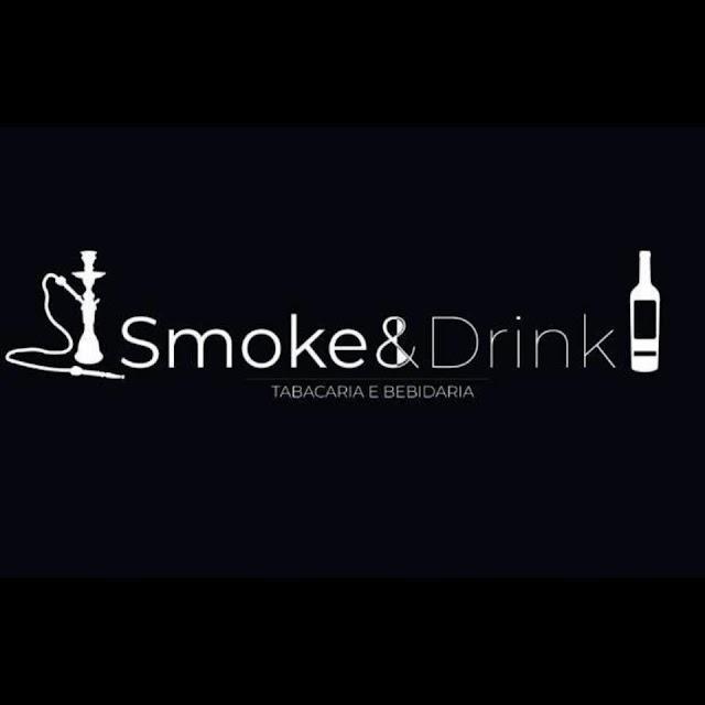 Smoke drink Tabacaria