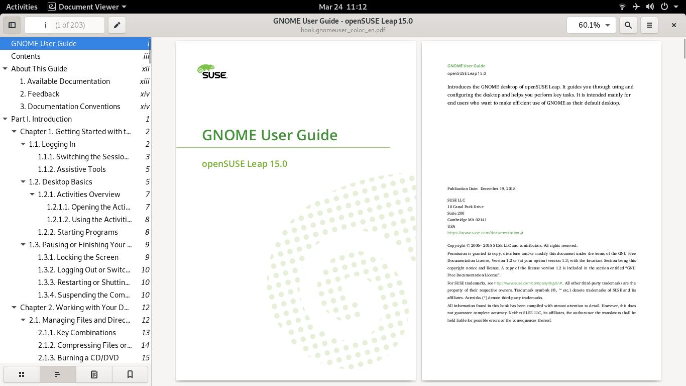 Ubuntu Buzz !: Do You Want A Free GNOME Desktop Guide Book