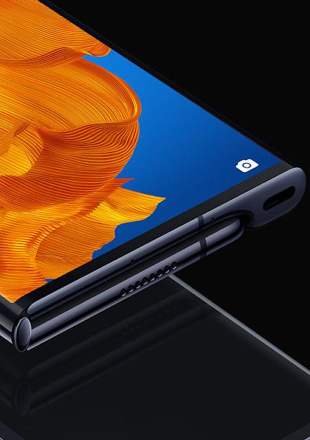 شركة هواوي تعلن عن ثاني هاتف قابل للطي يحمل إسم  Huawei Mate Xs (هواوي ميت إكس إس) - تعرف على مواصفات، وسعر، وموعد إطلاق وكل ما يتعلق بالهاتف Huawei Mate Xs.