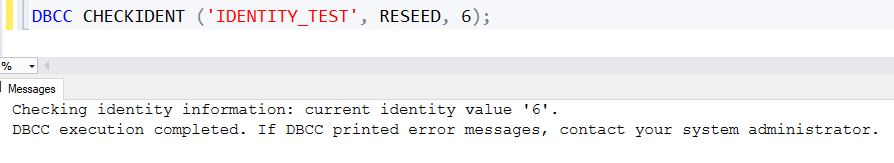 Identity Reseed 4