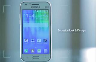 Daftar Harga Samsung J1 Mini Terbaru Bulan September 2016