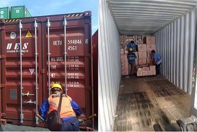 Cara Re-Ekspor Barang Dari Indonesia Ke Luar Negeri