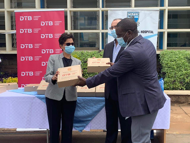 DTB Kenya