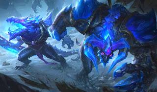 Alistar guide league of legends wild rift