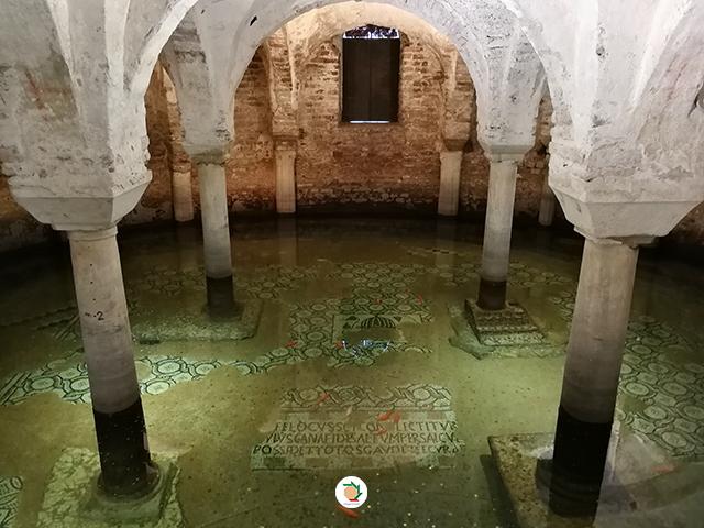 Cosa vedere a Ravenna Dante