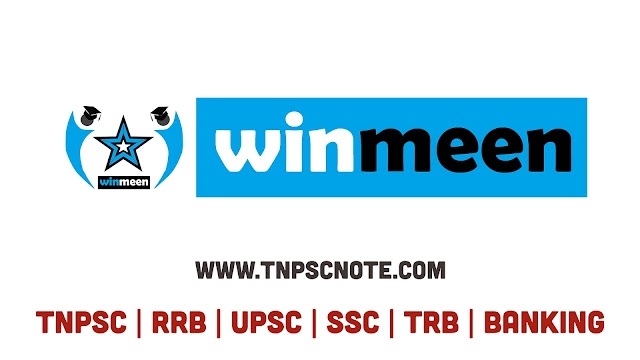 Indian Polity Model Test Questions in Tamil 1 Winmeen TNPSC Study Materials