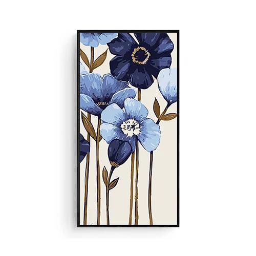 Tranh son dau so hoa tai Minh Phu
