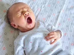 Δείτε πώς θα κοιμηθεί το μωρό σας τη νύχτα