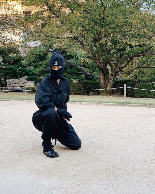 Prisia Nasution Martial Art