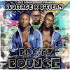 [AUDIO] Ivoltage ft BClean - Booty Bounce