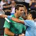 Djokovic superó a Del Potro y avanza en #IndianWells