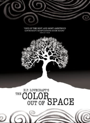 The Color Out of Space (2010)