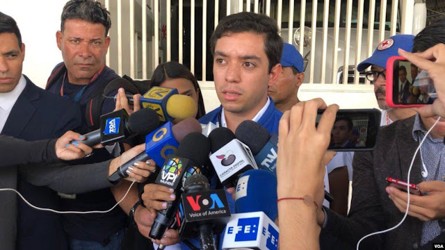 LATINOAMÉRICA:  Un cuarto cargamento con ayuda humanitaria llegó este viernes a Venezuela procedente de Panamá.