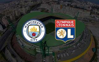 «Манчестер Сити » — «Лион»: прогноз на матч, где будет трансляция смотреть онлайн в 22:00 МСК. 15.08.2020г.