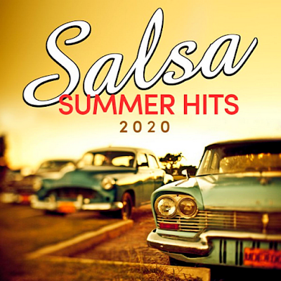 Salsa Summer Hits 2020 Mp3