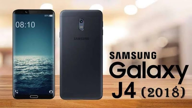 Giá Samsung Galaxy J4