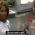 """""""Get your Hands Off My Pocket!"""" - Foreign Travel Blogger Gets Harassed By Bacolod Girls!"""