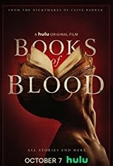 Imagem Books of Blood - Dublado
