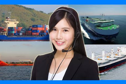 Recruitment Crew For Container, Gen Cargo, Cargo Reefer, Offshore Vessels