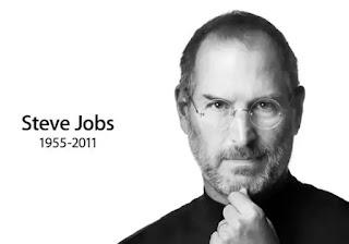 Kata Kata Bijak Steve Jobs Tentang Kesuksesan