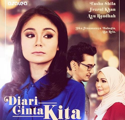 Sinopsis drama Diari Cinta Kita TV3 & TV9, pelakon dan gambar drama Diari Cinta Kita TV3 & TV9, Diari Cinta Kita episod akhir – episod 20