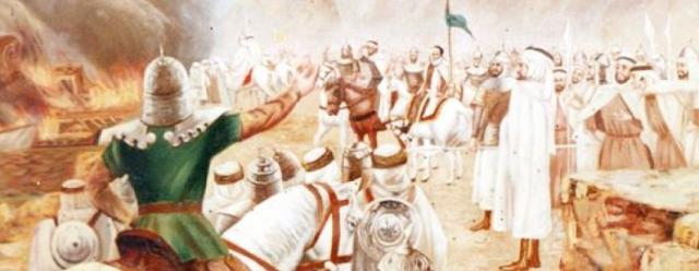 Masa Umayah di Timur (661 - 680)