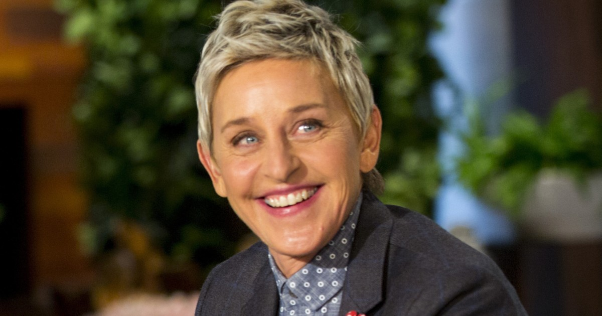 The Ellen DeGeneres Show Reportedly Under Internal Investigation