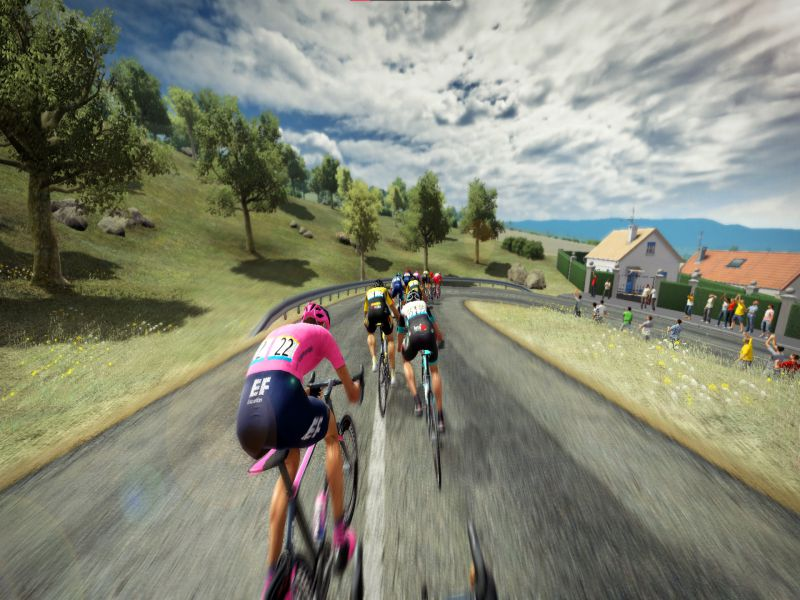 Download Tour de France 2021 Free Full Game For PC