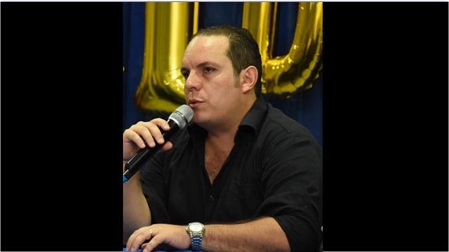 O pré candidato a vereador e Presidente do partido Solidariedade, Gustavo Ramos, defende a continuidade do Isolamento Social