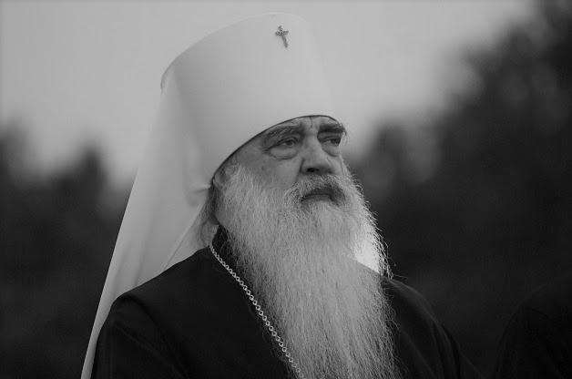 Преставио се у Господу почасни Патријаршијски егзарх све Бјелорусије Митрополит Филарет (Вахромејев)
