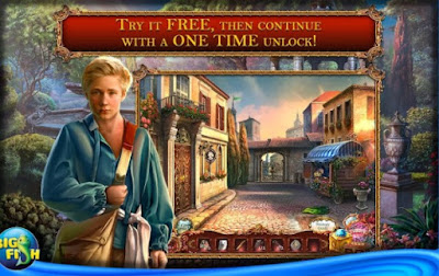European Mystery: Face of Envy Mod Apk + Data Download