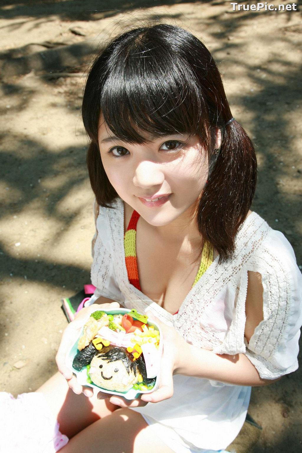 Image [YS Web] Vol.448 - Japanese Gravure Idol - Hikari Agarie - TruePic.net - Picture-2