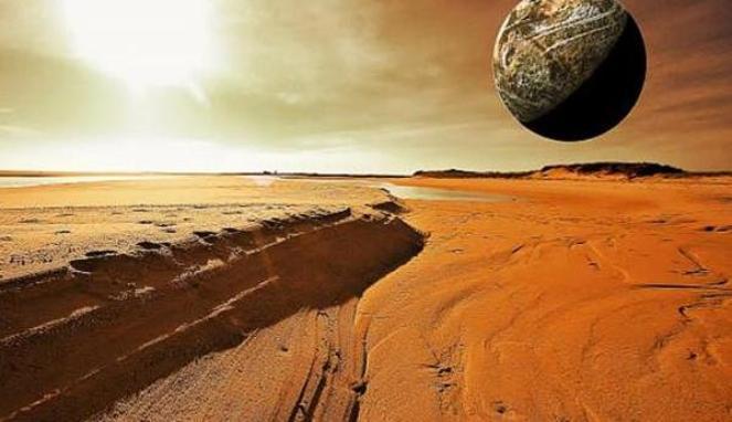 Misi Luar Angkasa ke Planet Mars: Impian Tak Kunjung Usai