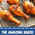 The Amazing Baked Garlic Paprika Chicken